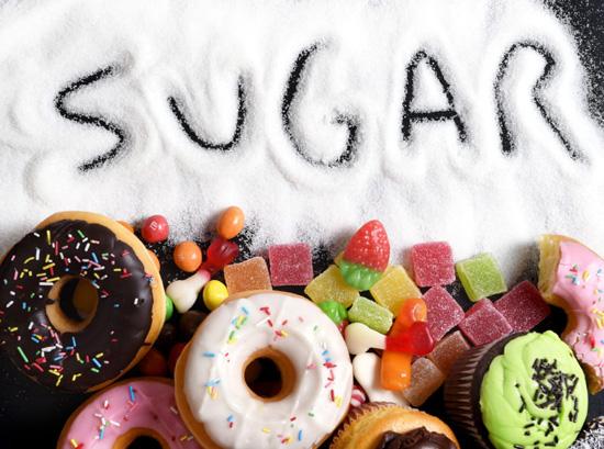 Sugar Season