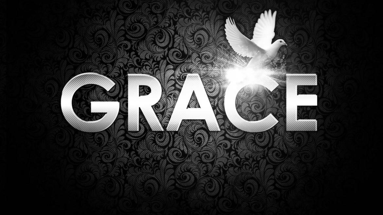 Give a Little Grace