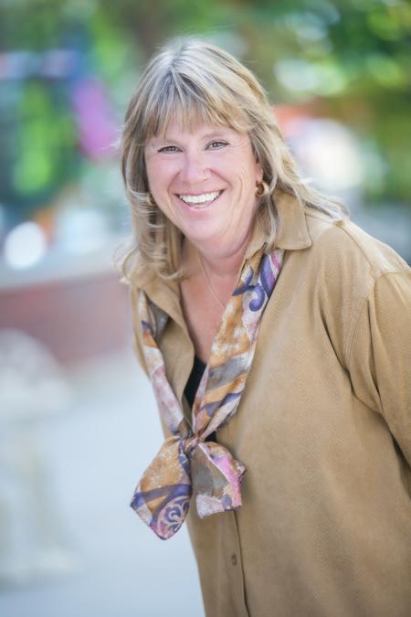 Sandra Hammond Sunset Community Counseling