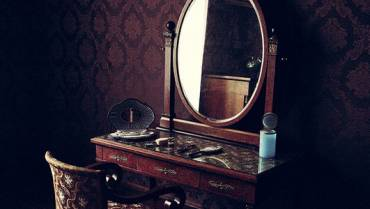 The Clinician in the Mirror
